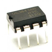 UC3843 DIP8