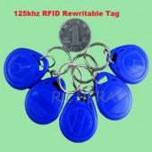 Thẻ RFID S50 13.56Mhz Loại Móc Khóa ( Thẻ NFC)