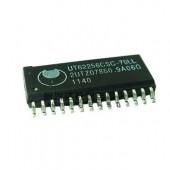 RAM 62256 UT62256CSCL-70LL SOP28 256K