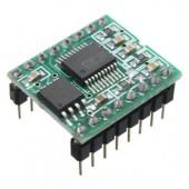 Module Ghi Đọc Âm Thanh WT588D Arduino
