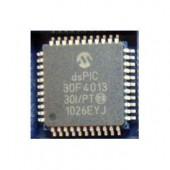dsPIC30F4013-30I/PT TQFP44