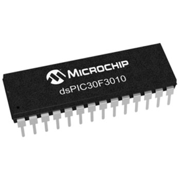 dsPic30F3010-30I/SP