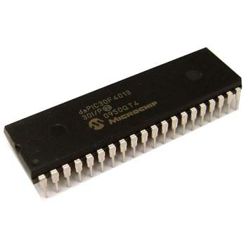 dsPic30F4013-30I/P DIP40