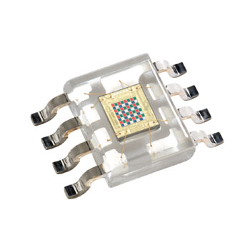 TCS3200D TCS230 SOP8 COLOR LIGHT TO FREQUENCY