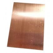 Phíp Đồng Thủy Tinh 10x15CM (1 Mặt)