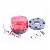 Đèn Báo Động Nháy Đỏ 12V DN12R