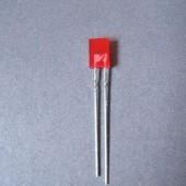 Led Dẹp 2x5x7MM ( Màu Đỏ)