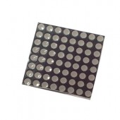 Led Matrix 8x8 1.9MM 20x20MM Anot