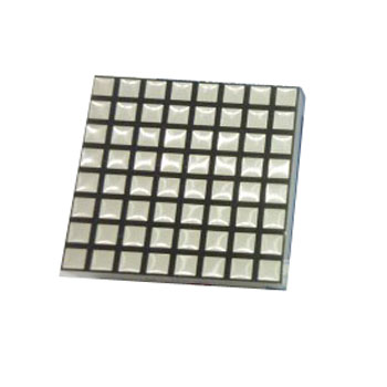 Led Matrix 8x8 32x32MM F3-1R Vuông