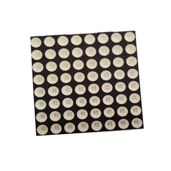 Led Matrix 8x8 48MM