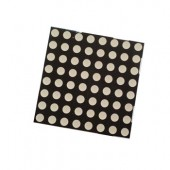 Led Matrix 8x8 60x60MM F5-RG
