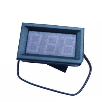Đồng Hồ Đo Vôn AC70-500V LED0.56