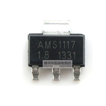 AMS1117-1.8V SOT223