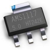 AMS1117-5.0V SOT223