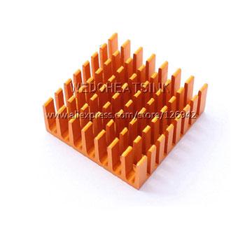 Tản Nhiệt CPU 28x28x11MM