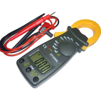Ampe Kế DT3266L VC3266L