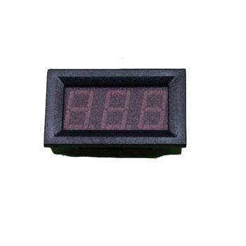 Đồng Hồ Đo Vôn 3.5-30V 0.56inch