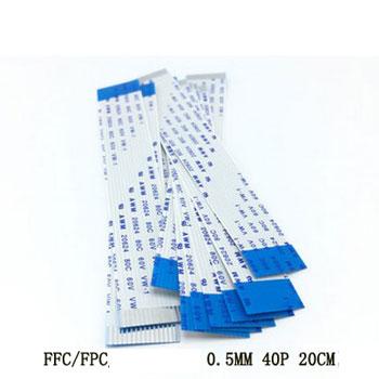 Cáp Ngược FFC/FPC 0.5 40P 20CM