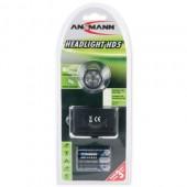 Đèn Pin Đeo Đầu Headlight HD5 ANSAMANN