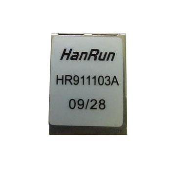 HR911103A RJ45