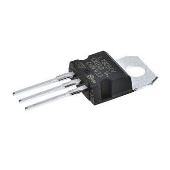 L7805CV 1.5A TO220