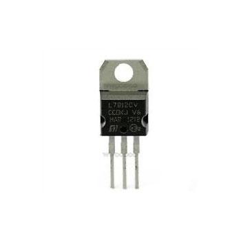 L7812 TO220 1.5V 12V