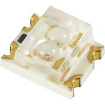 LED 1206 2 Màu