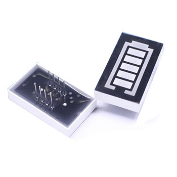 LED Báo Pin LP05