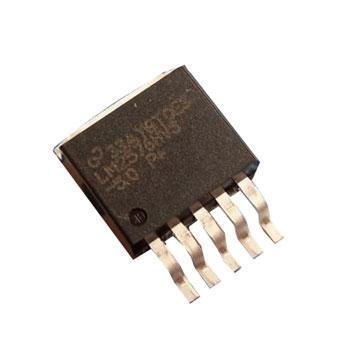 LM2576HVS-5.0V BUCK 5V 3A TO263-5