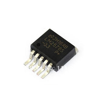 LM2576S-3.3V BUCK 3.3V 3A TO263-5