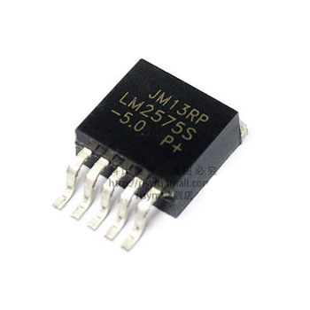 LM2576S-5.0V BUCK 5V 3A TO263-5
