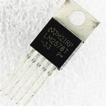 LM2576T-3.3V BUCK 3.3V 3A TO220-5