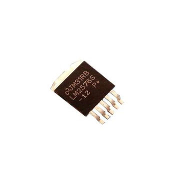 LM2596S-12V BUCK 12V 3A TO263-5