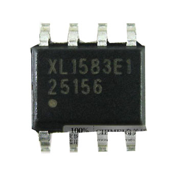 MP2482 SOP8 DC-DC STEP-DOWN ADJ 5A 28V