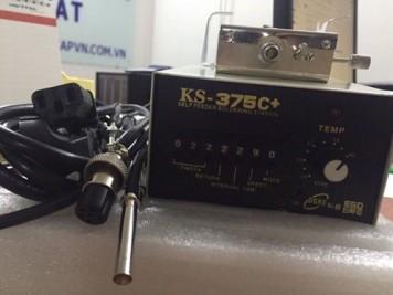 Máy hàn KS-375C