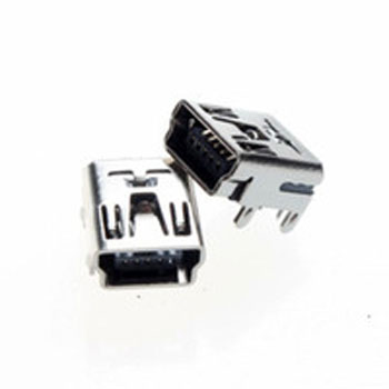 MiniUSB 5P90 DIP