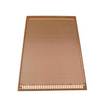 PCB 12x18cm