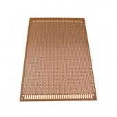 PCB 18x30cm