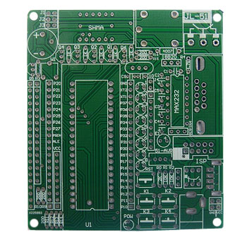 PCB 89S52 V2