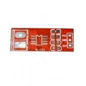 PCB ACS712