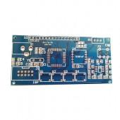 PCB AVR + TEA5767
