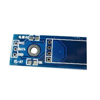 PCB DHT11