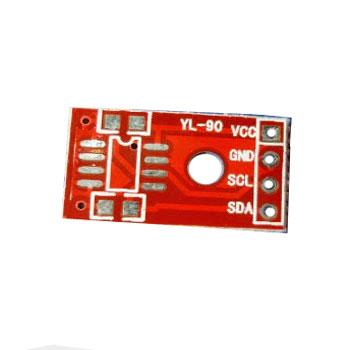 PCB EEPROM AT24C