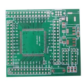 PCB EP2C5T144