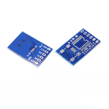 PCB FT232RL