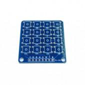 PCB Keypad 4x4