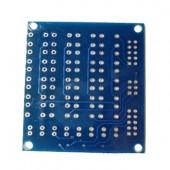 PCB Keypad 4x5