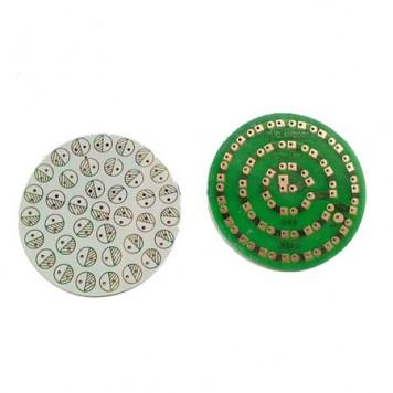 PCB LED Đơn ( 38 Led)