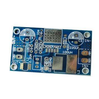PCB LM2577