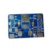 PCB LM2596